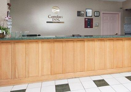 Comfort Inn, Pulaski TN