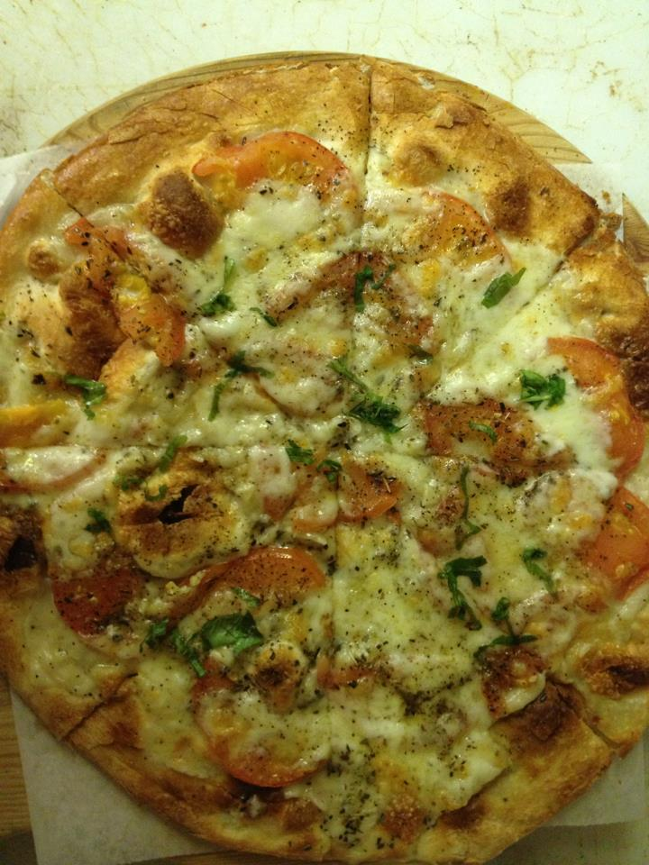 De Nardo Pizzeria, East Longmeadow MA