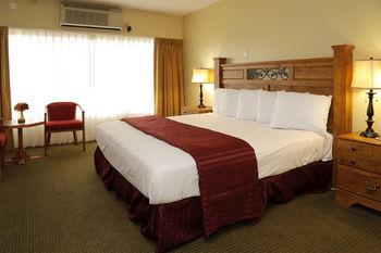City Center Hotel, Carson City NV