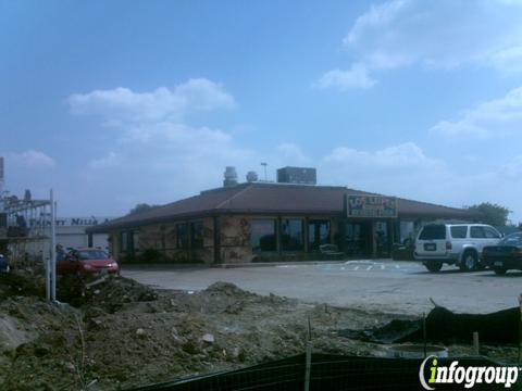 Los Lupes Restaurant, Carrollton TX