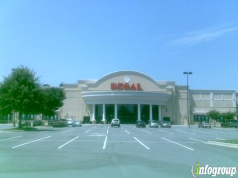 Regal Stonecrest at Piper Glen 22 & IMAX, Charlotte NC