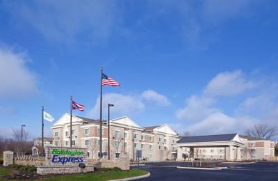 Holiday Inn Express Columbus - Dublin - Dublin, OH
