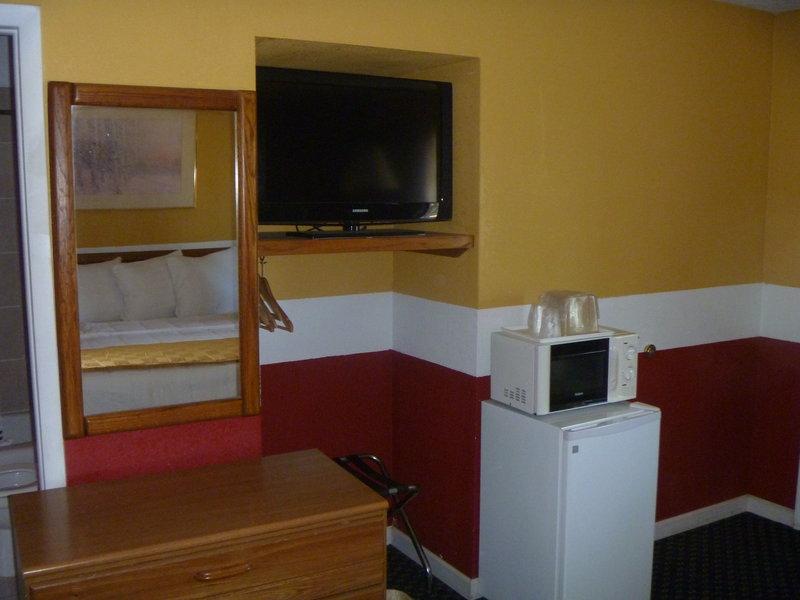 Sloan's Motel Burlington, Burlington CO