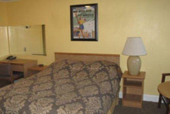 Yodeler Motel, Red Lodge MT