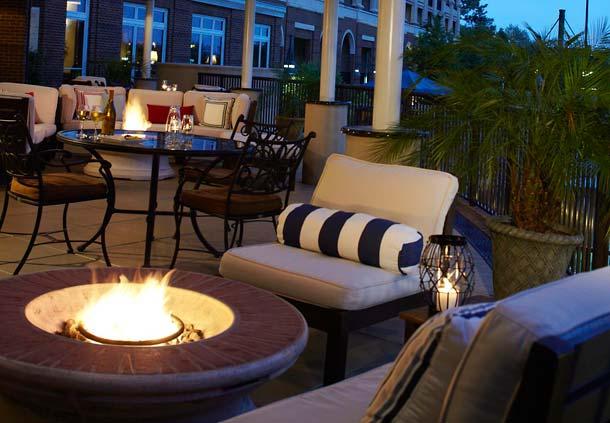 Marriott Shoals Hotel & Spa, Florence AL