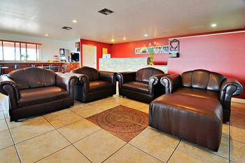 Motel 6, Lordsburg NM