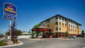 BEST WESTERN Golden Prairie Inn & Suites, Sidney MT