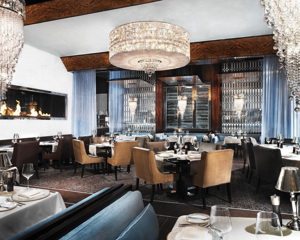 Hanks Fine Steaks & Martinis, Henderson NV