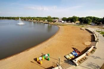 King's Pointe Waterpark Resort, Storm Lake IA