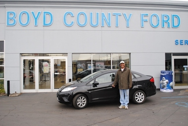 Fannins Boyd County Ford Lincoln Roush, Ashland KY