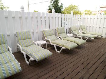 Cayman Suites, Ocean City MD