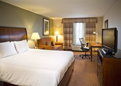 Hilton Garden Inn Baltimore/White Marsh - Nottingham, MD