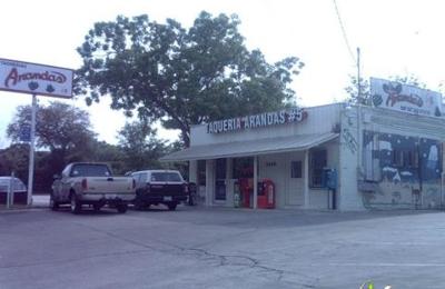 Taqueria Arandas - Austin, TX