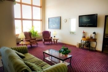 Alliance Hotel & Suites, Alliance NE