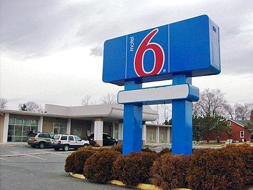 Motel 6, Winchester VA