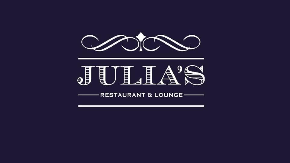 Julia's Restaurant & Lounge, Chantilly VA