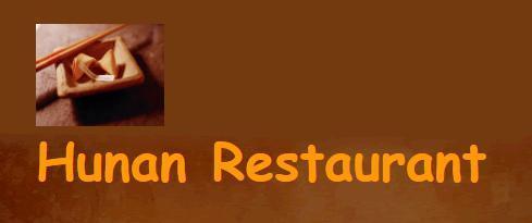 Hunan Chinese Restaurant, Bloomington MN
