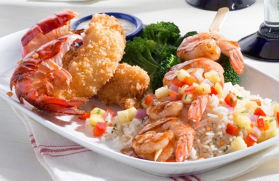 Red Lobster - San Antonio, TX