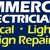 Lighting Maintenance Services