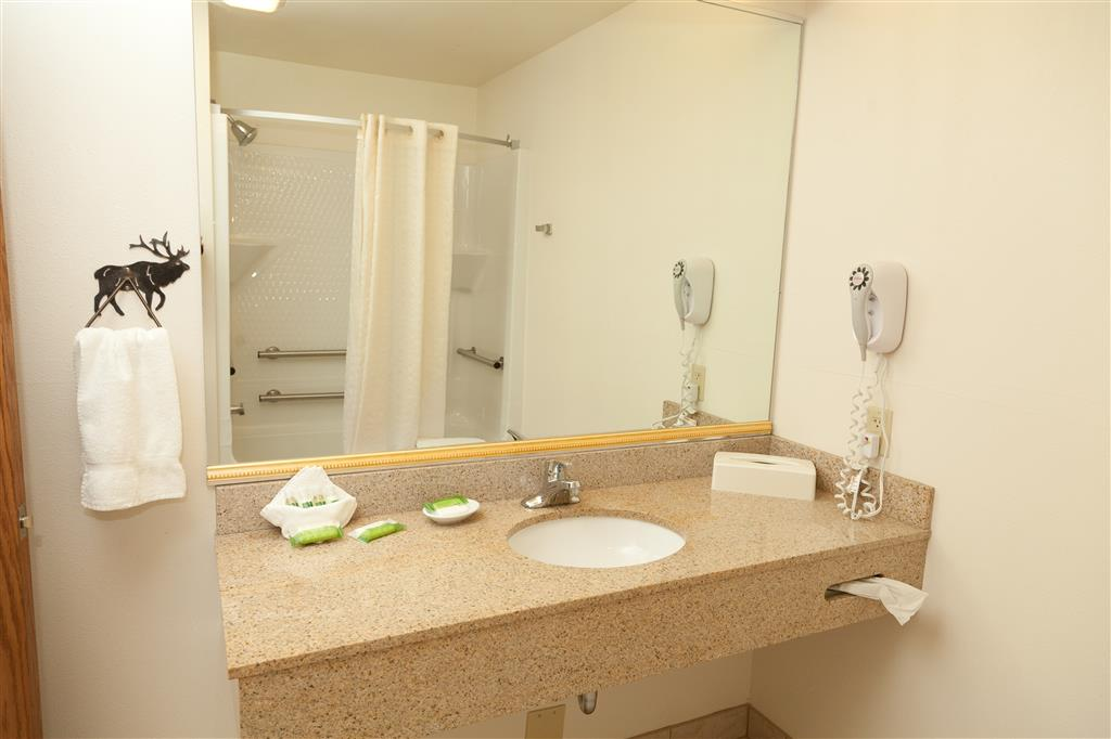 Best Western Golden Spike Inn & Suites, Hill City SD