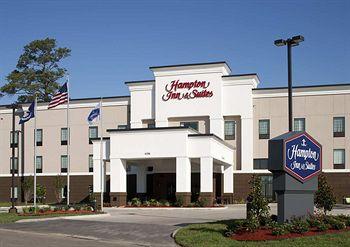 Hampton Inn Marksville, LA, Mansura LA
