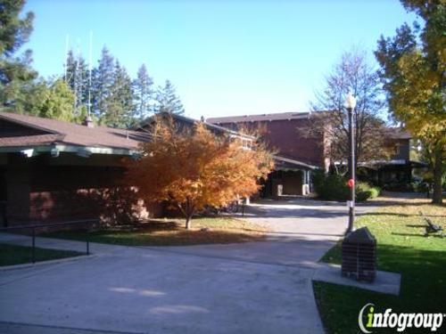 Menlo Park Data Processing - Menlo Park, CA