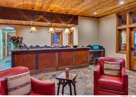 Cedar Glen Lodge, Tahoe Vista CA