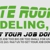 Donerite Roofing and Remodeling, Inc.