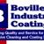 Boville Industrial Coatings Inc