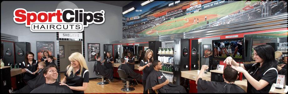 Sport Clips Haircuts Plaistow, Plaistow NH