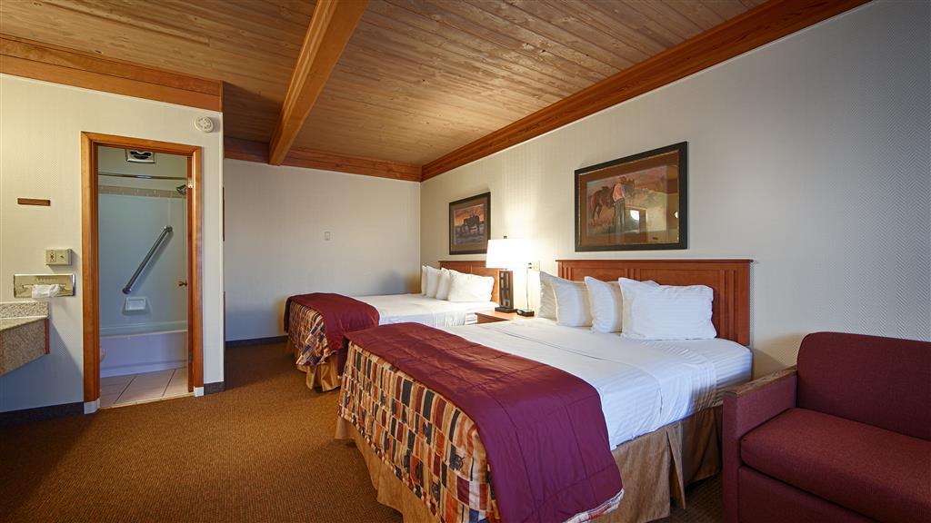 Best Western Plains Motel, Wall SD
