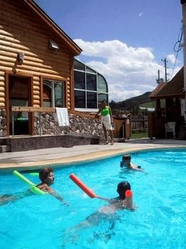 Nordic Lodge, Steamboat Springs CO