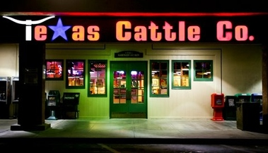 Texas Cattle Co. & Catering, Lancaster CA