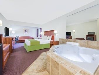 Baymont Inn & Suites Enid, Enid OK
