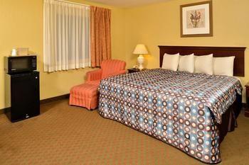 Americas Best Value Inn, Starke FL