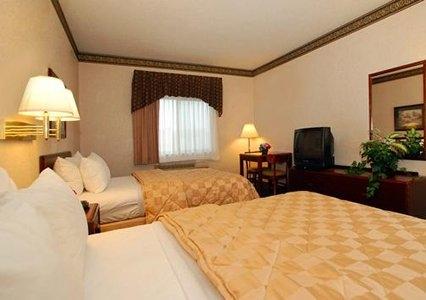 Comfort Inn, Batavia NY