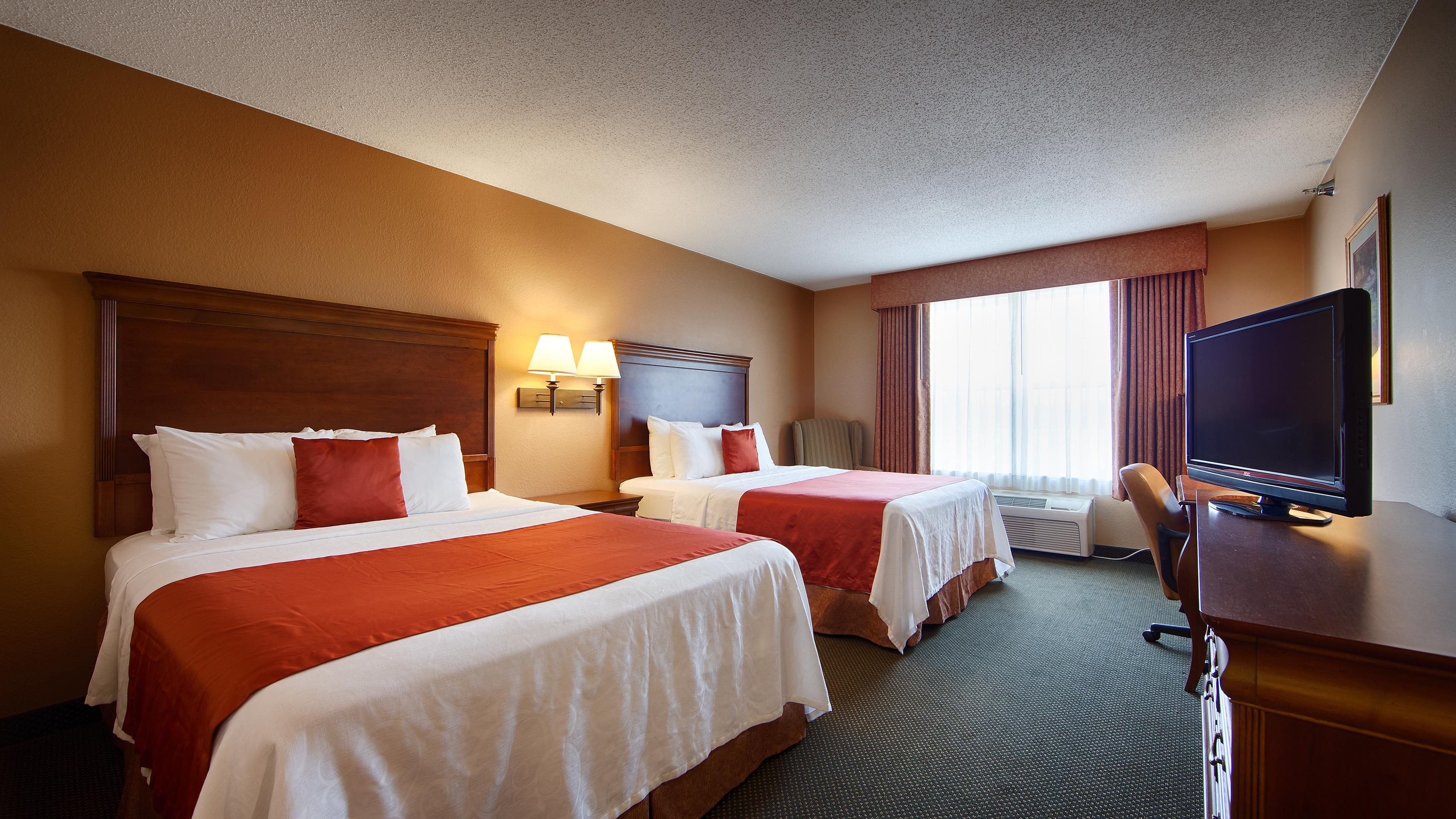 Best Western Plus Independence Inn & Suites, Independence IA