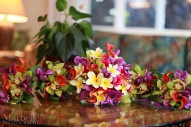 Floral Designs Maui, Makawao HI