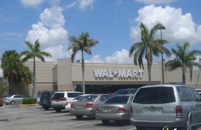 Walmart Supercenter - Miramar, FL
