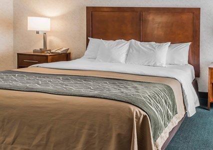 Comfort Inn, Waynesburg PA
