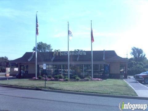 McDonald's, Belleville IL