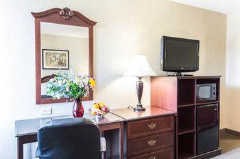 Quality Inn Downtown 4Th Avenue, Spokane WA