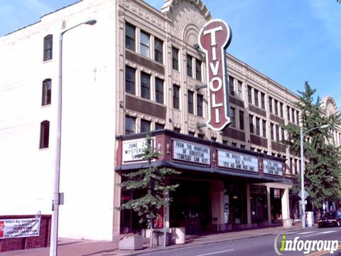 Landmark Theatres, Saint Louis MO