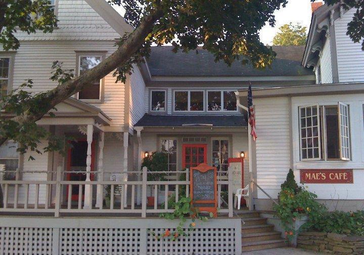 Bbq Restaurants Near Wells Maine