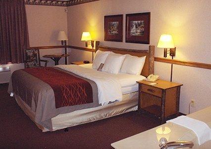 Comfort Inn, Big Stone Gap VA