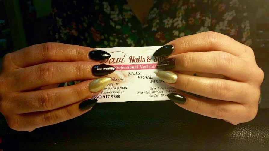 Davi Nails - Mountainview Reopening, Mountain View CA