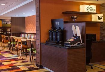 Fairfield Inn & Suites, Olean NY