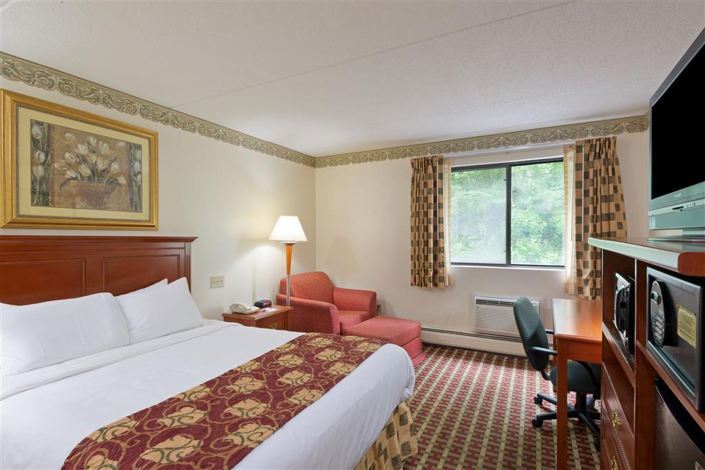 Baymont Inn & Suites West Lebanon, West Lebanon NH