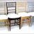 New York Chair Rental