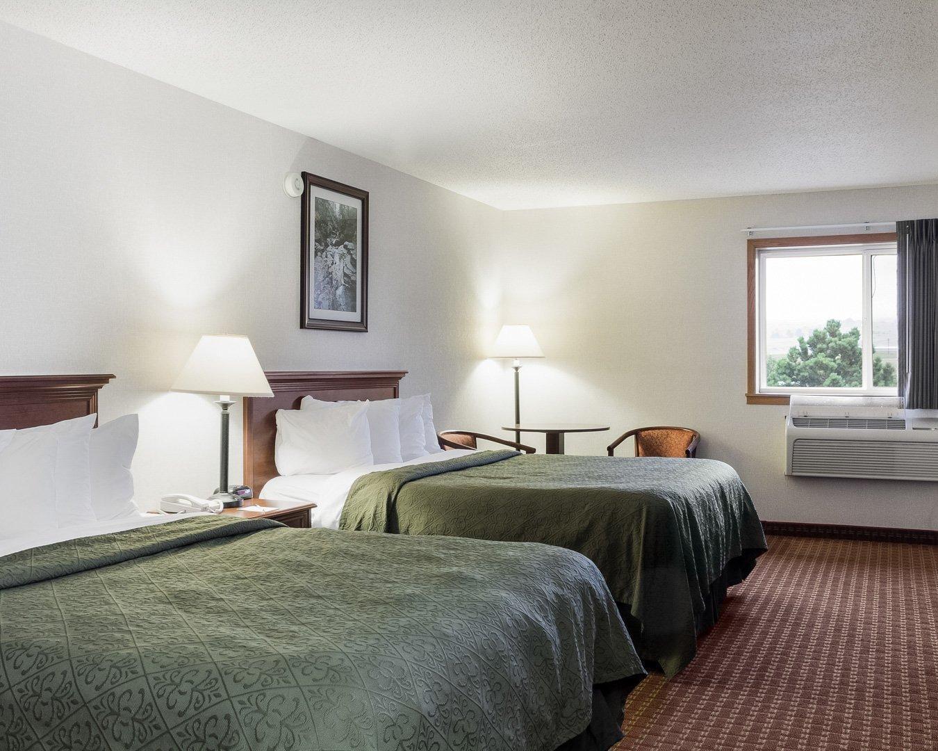 Quality Inn, Spearfish SD